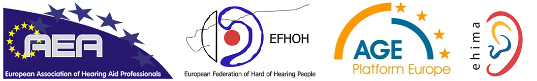 How to Prevent Hearing Loss and How to Reduce Its Impact – Press Release