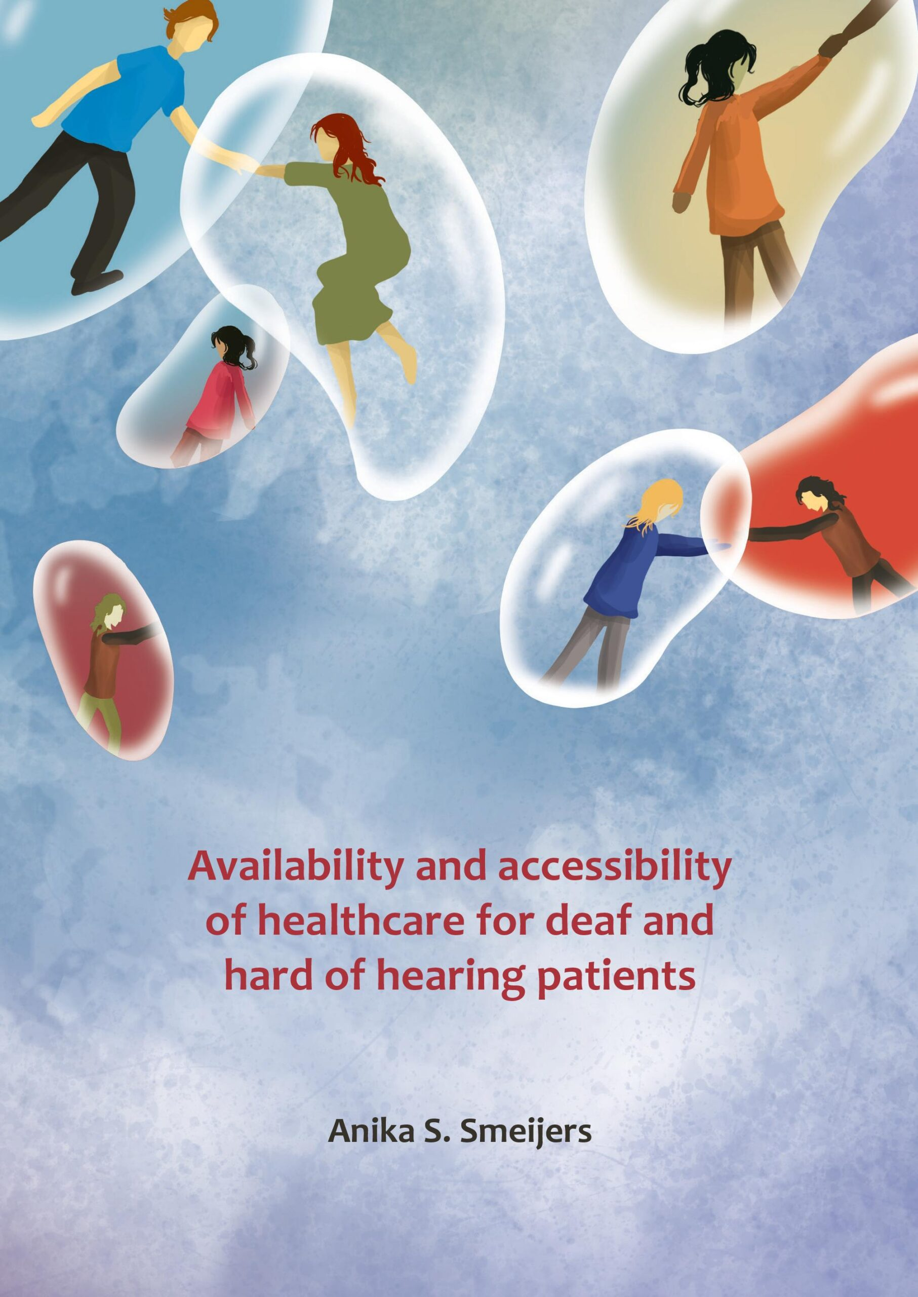 Availability and Accessibility of Healthcare for Deaf and HoH Patients