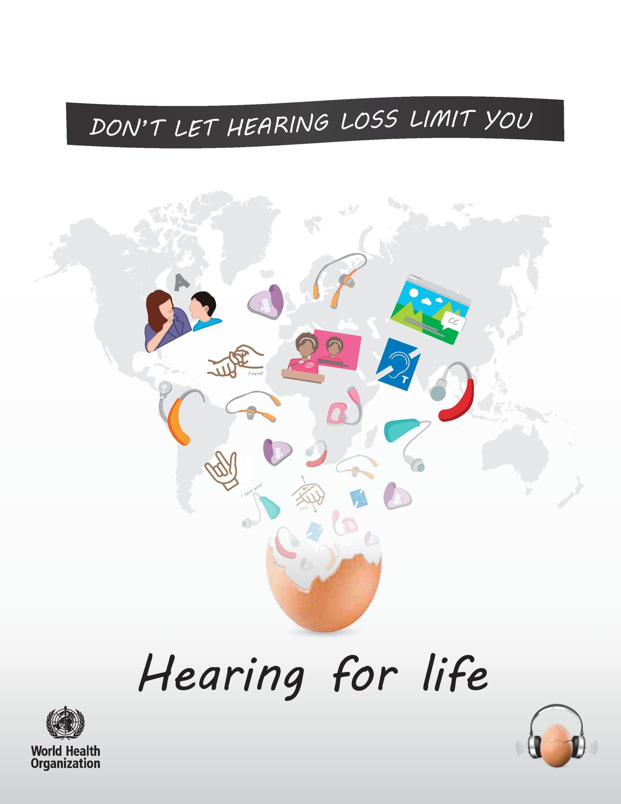 World Hearing Day – 3 March 2020
